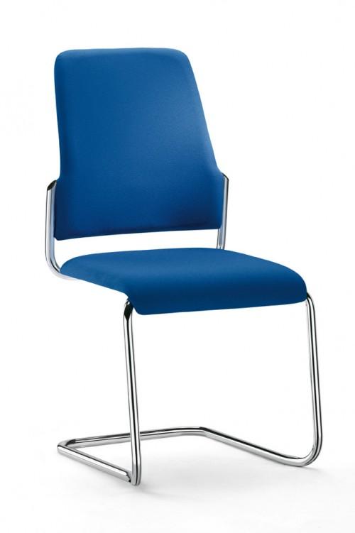 Kwaliteit stoel Goal 500G (vergaderstoelen) - MV Kantoor