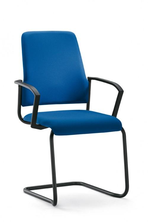 Interstuhl bezoekersstoel 550G kopen