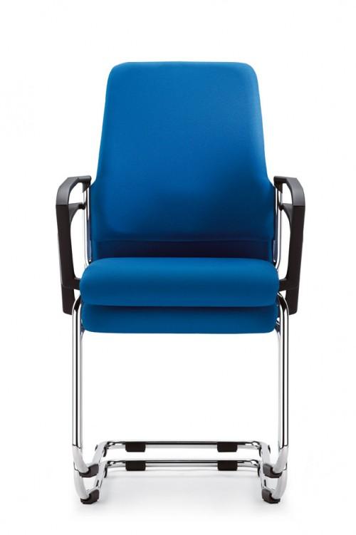 Kwaliteit stoel Goal 550G