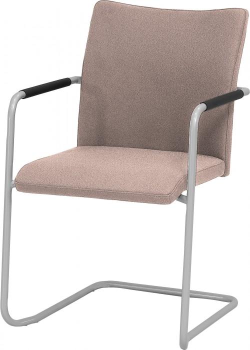 Alfa stoel slede frame