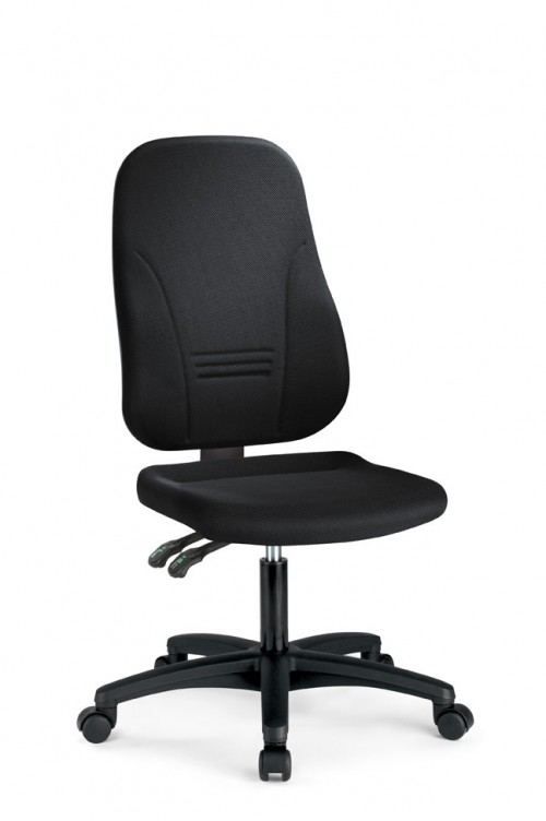 Bureaustoel Younico plus-3 1151 - hoge bureaustoel