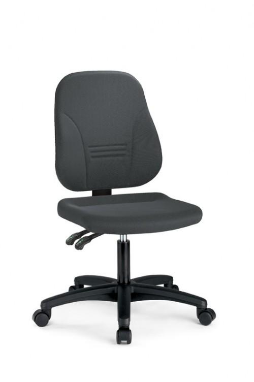 Bureaustoel Younico plus-3 1101 - bureaustoel zonder armleuning