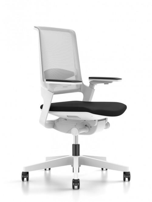 Bureaustoel aanbieding: Movy 14M6 - kwaliteit bureaustoel voor kantoor