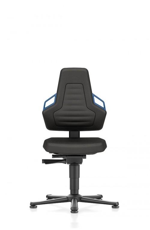 Werkplaatsstoel Nexxit 1+2 - mv kantoor