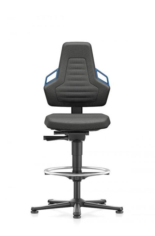 Werkplaatsstoel Nexxit 3 - mv kantoor
