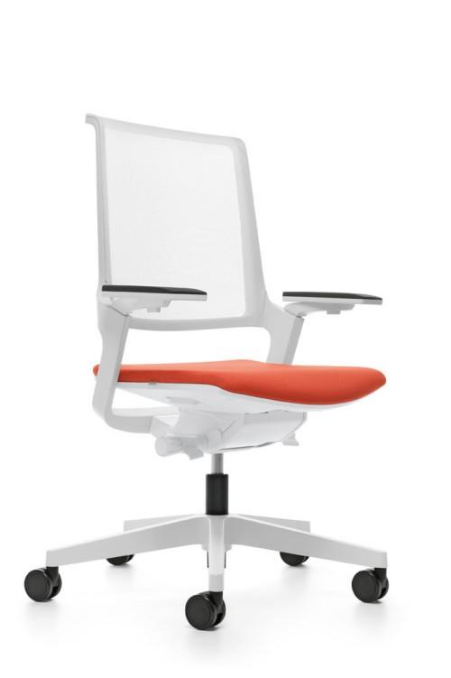 Bureaustoel Movy 14M3 - luxe bureaustoel MV Kantoor