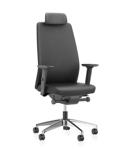Bureaustoel Interstuhl - ergonomische bureaustoel - MV Kantoor