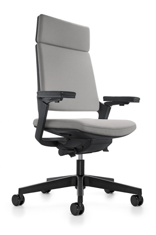Ergonomische bureaustoel - kantoor bureaustoel