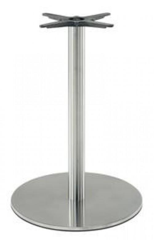 Bijzettafel-onderstel SC281-H500 - onderstel tafels - mv kantoor