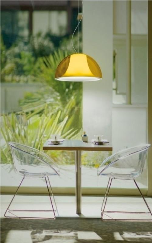 Hanglamp L002S/BA - gekleurde hanglampen
