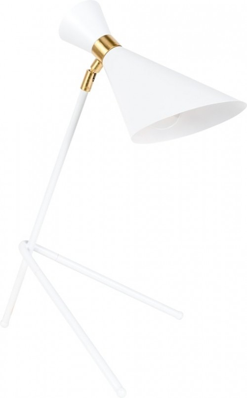 Retro design bureaulamp