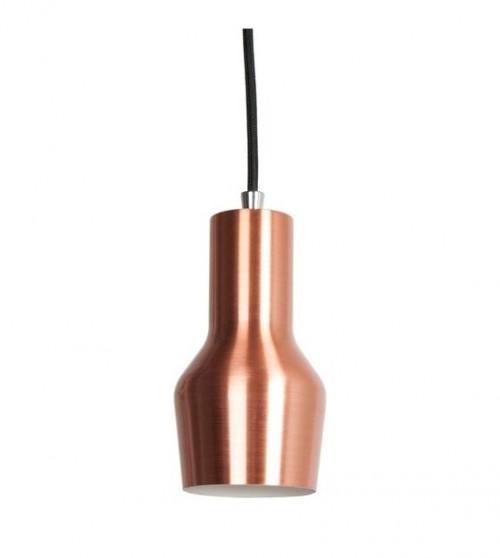Compact Copper hanglamp - MV Kantoor