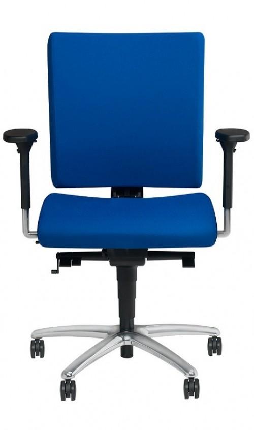 Bureaustoel voor zware mensen - ergonomische bureaustoel