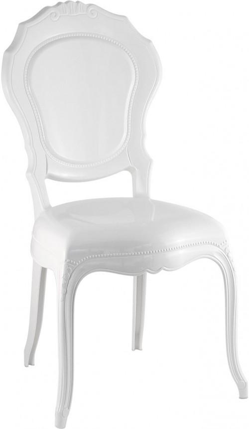 Klassieke stoel Belle Epoque - MV Kantoor