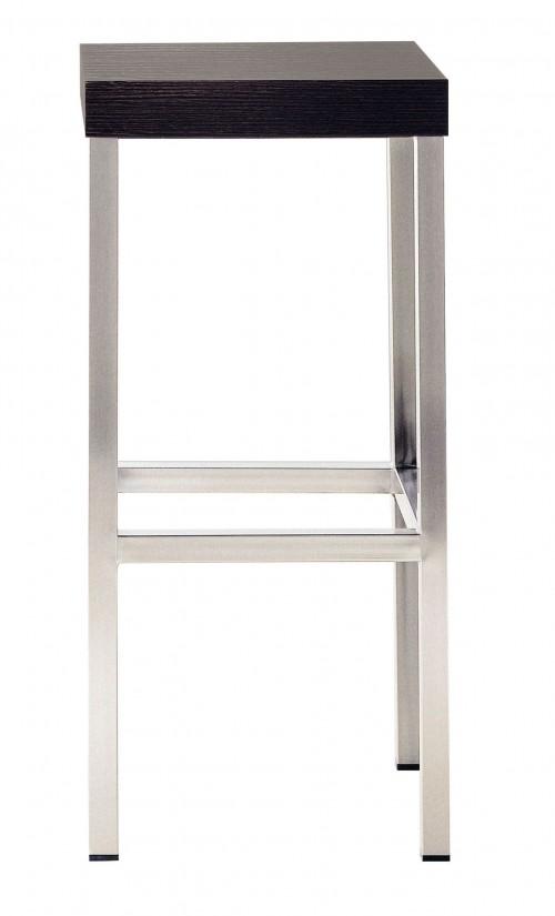 Kruk Cube H15 (krukken) - hoge barkrukken - mv kantoor
