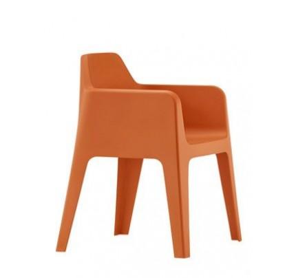 Robuuste stoel Plus 630