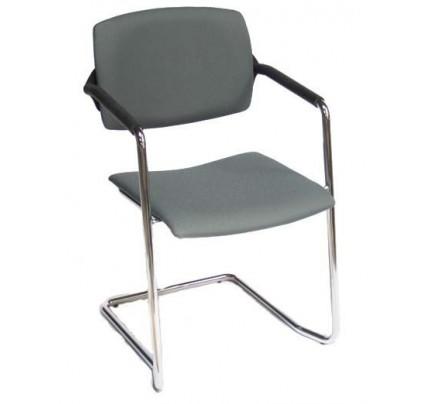Gestoffeerde stoel Stan A108