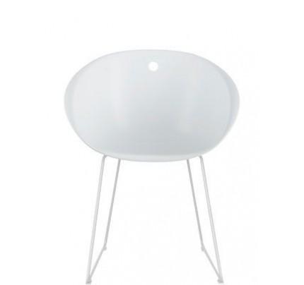 Moderne stoel Gliss 920