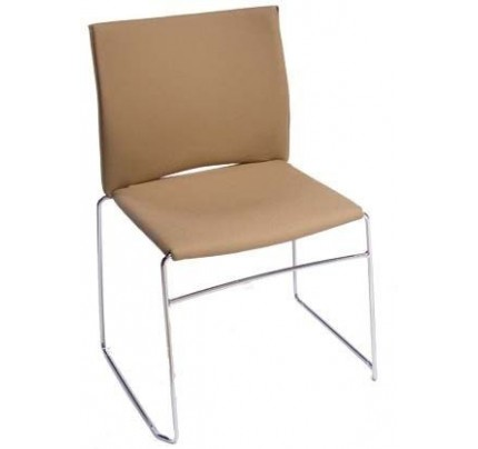 Gestoffeerde stoel FP-S450-20