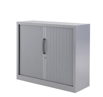 Roldeurkast Basic 100x120cm