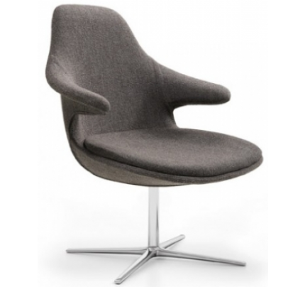 Loungefauteuil Loop Lounge LR