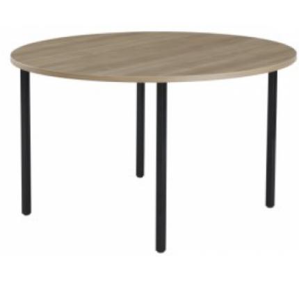 Standaard tafel rond TS1305