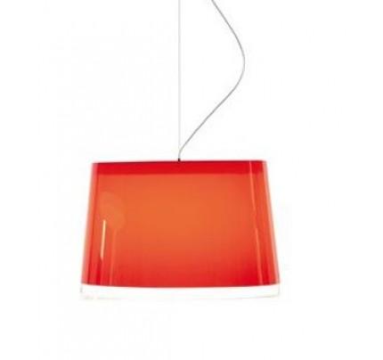 Hanglamp L001S/BB