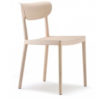 Klassieke houten stoel Tivoli 2800