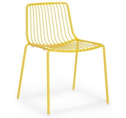 Metalen stoel Nolita 3650