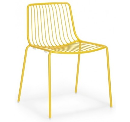 Stalen stoel Nolita