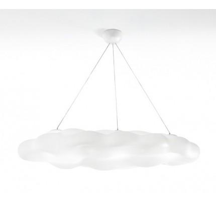 Wolken hanglamp Néfos