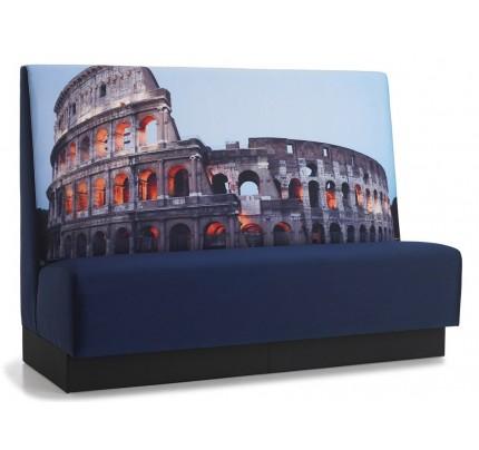 Treinbank Colosseum