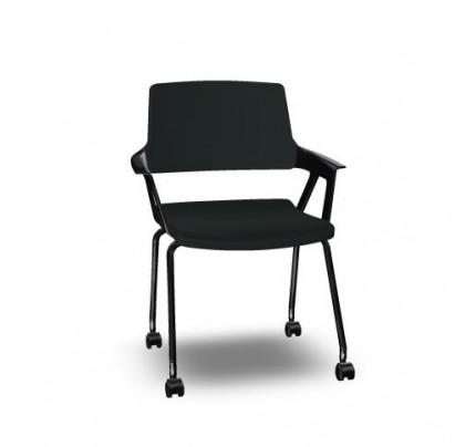 Bezoekersstoel Movy 46M5