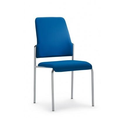 Gestoffeerde stoel Goal 400G