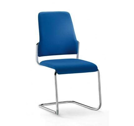 Gestoffeerde stoel Goal 500G