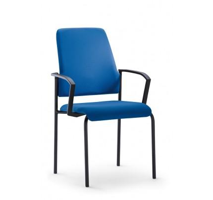 Gestoffeerde stoel Goal 450G