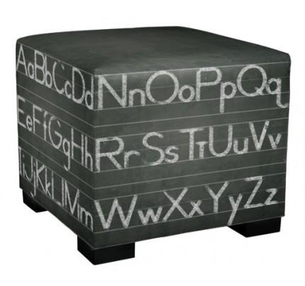 Hocker schoolbord