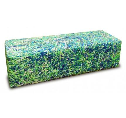 Hocker Gras 120 cm