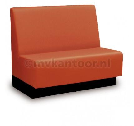 Treinbank oranje Cav38