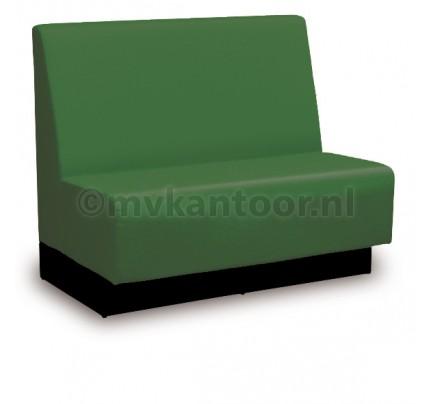 Treinbank groen Cav35