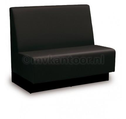 Treinbank mat zwart Cav1