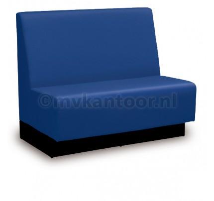Treinbank felblauw Cav5