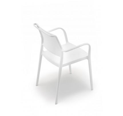 Strakke stoel Ara 315