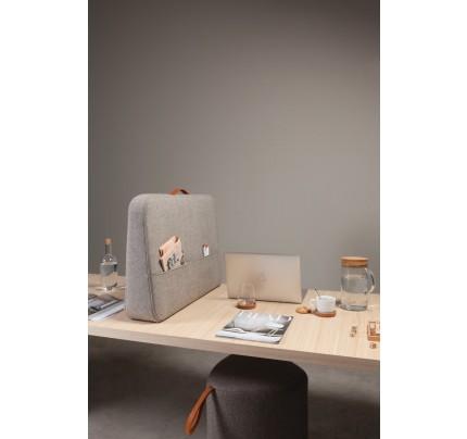 Akoestische ruimteverdeler Trunk Desk