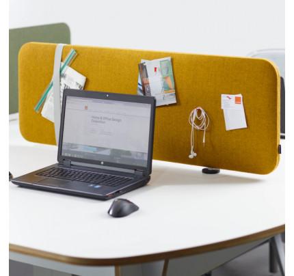 Akoestisch paneel Pillow Desk