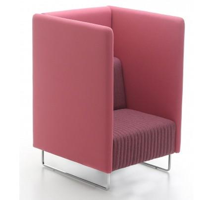 Akoestische fauteuil Mona
