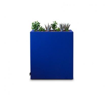Akoestische plantenbak