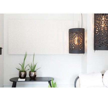Akoestische hanglamp Alhambra & Royal