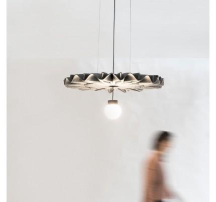 BuzziPleat LED lamp