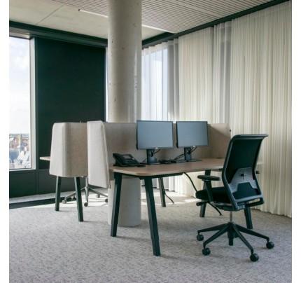 Bureauscherm BuzziWrap Desk